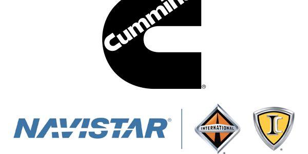 Cummins and Navistar Extend Engine Partnership