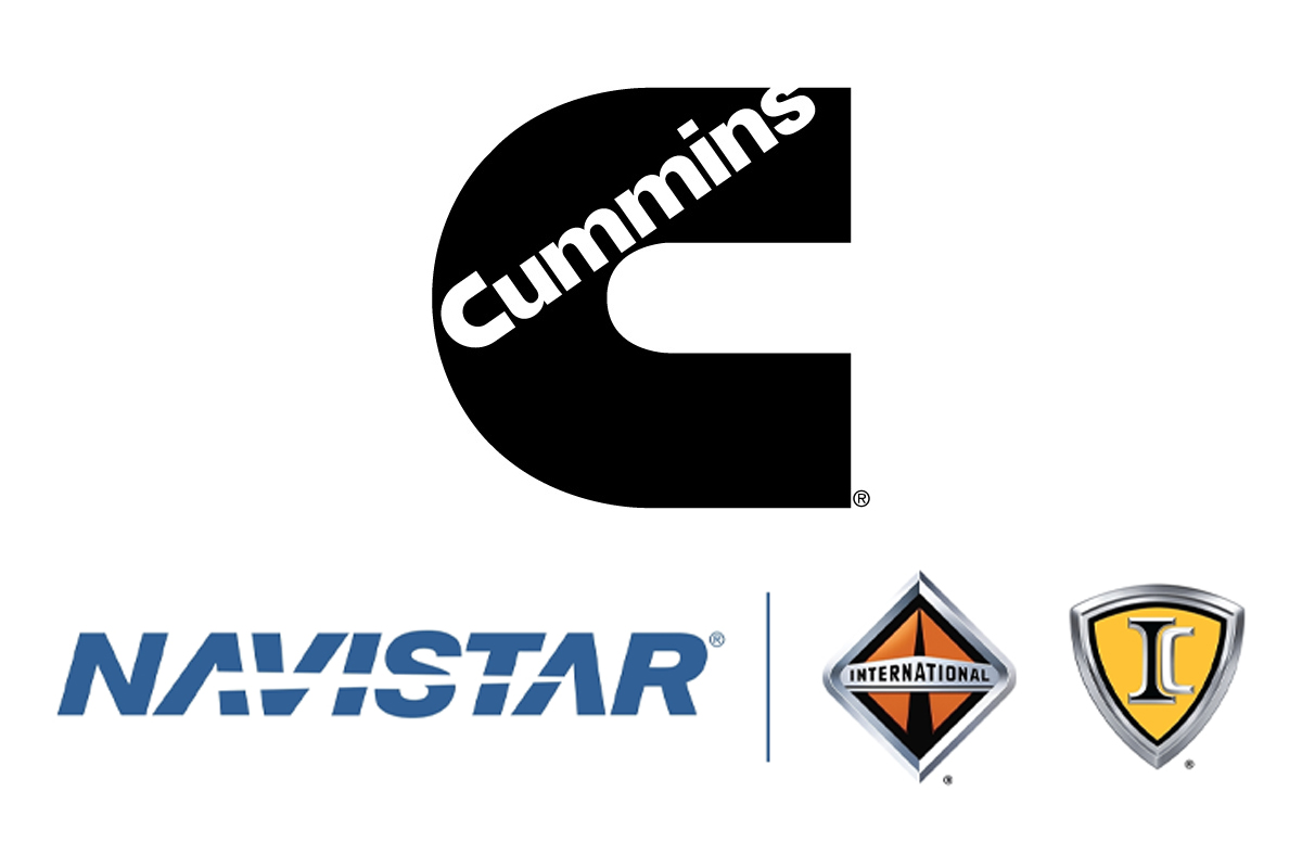 Cummins and Navistar Extend Engine Partnership