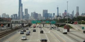 Protest to Shut Down Parts of Chicago's Dan Ryan Expressway