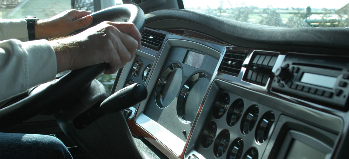 Pilot Program Would Test 3-Hour 'Pause' of Driving Clock