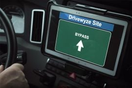 Drivewyze Adds 12 New Weigh Station Bypasses in Montana, Illinois