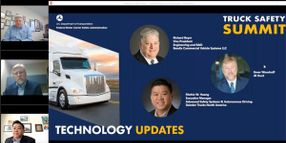JB Hunt: Driver Assistance Systems Deliver Immediate ROI