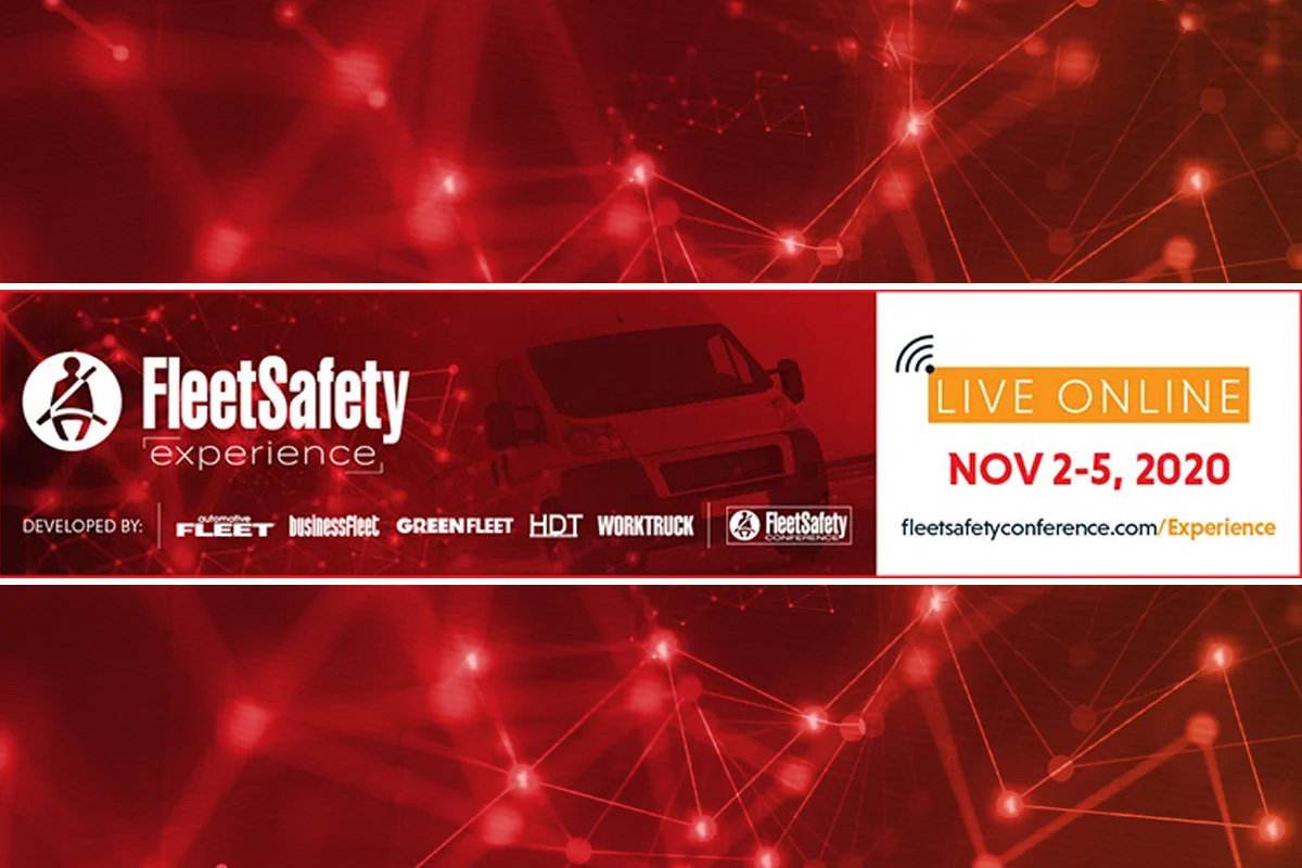 Fleet Safety Experience Brings Training Online