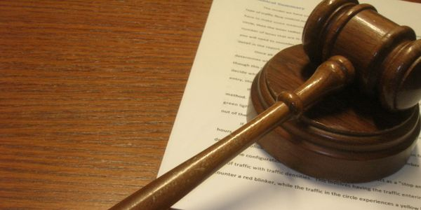 A record-setting trucking verdict has been thrown out on appeal.