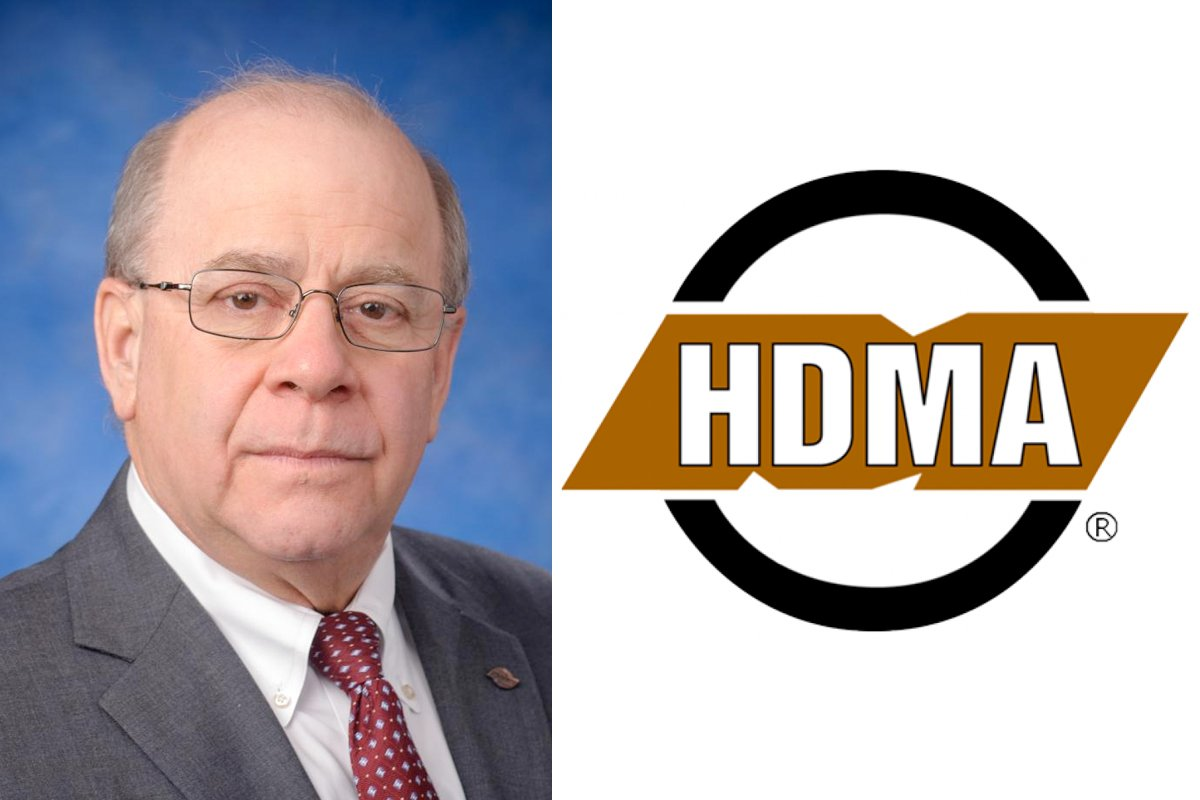 HDMA President Set to Retire