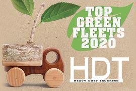 HDT's Top Green Fleets 2020 Nominations Open