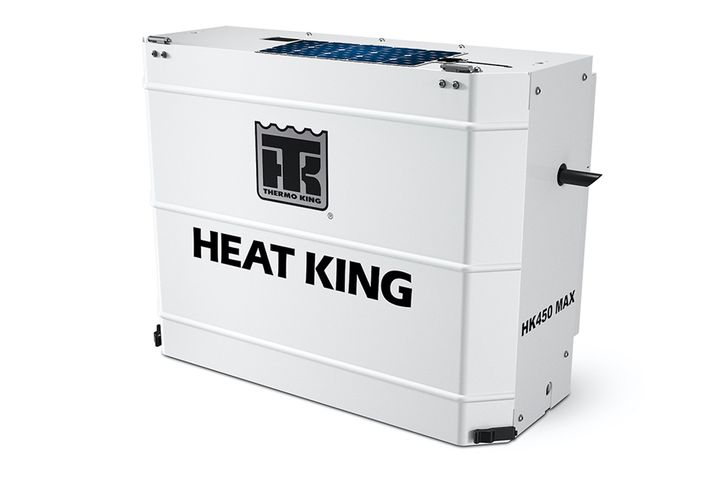 - Image: Thermo King