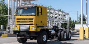 Kenworth Produces Last Severe-Service K500