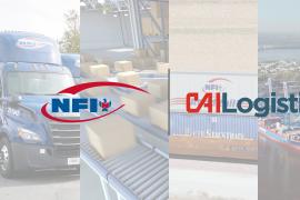 NFI Strengthens Non-Asset Logistics with CAI Acquisition