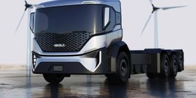 Nikola Inks Deal with Republic Services for 2,500 Electric Refuse Trucks
