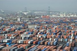 ATA Sues to End Unjust Intermodal Chassis Practices