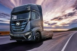 Nikola Could Roll Electric Trucks Off the Line by Late 2021