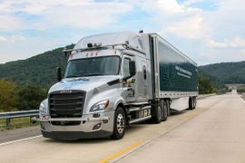 Torc's Fleming: Retrofitting Trucks for Autonomy 'Not Commercially Viable'