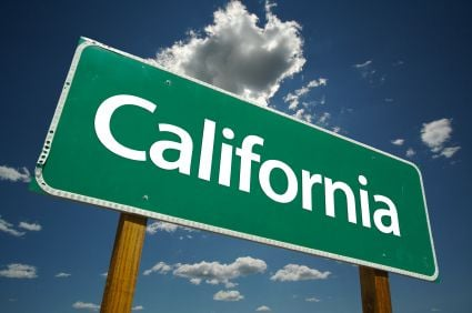 Intrastate carriers in California can't take advantage of new federal hours of service rule changes designed to offer more flexibility. - HDT File Graphic
