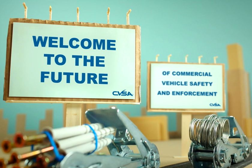 CVSA Releases New Video on the Future of Commercial Vehicle Safety and Enforcement