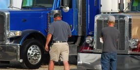 FMCSA Proposes New Under-21 Commercial Driver Pilot Program