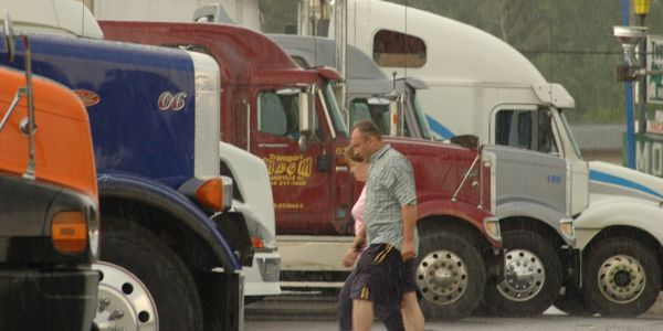 ATA Celebrates Drivers During National Truck Driver Appreciation Week