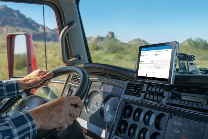 Most ELD providers have been working with customers to make sure their devices are ready for the rule change. - Photo: Rand McNally