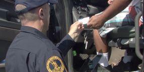 CVSA Releases 2020 Operation Safe Driver Week Results