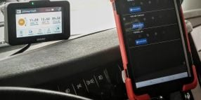 Eroad Go Eases Dispatch, Pickup and Delivery