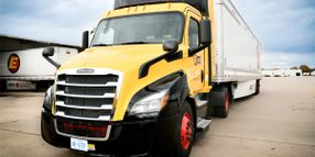 Estes Adds New Trucks to its Growing RNG Fleet