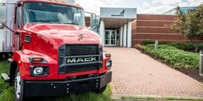 Mack MD Series Now in Full Production
