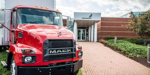 Mack choose to build the MD lineup at the Roanoke Valley Operations (RVO) facility in the...