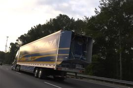 NACFE Revises Tractor, Trailer Aero Reports
