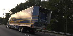 NACFE Revises Tractor, Trailer Aero Reports