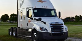 Barr-Nunn Transportation's New Driver Pay Options