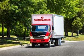 Southeastern Freight Lines Expands Final Mile Service