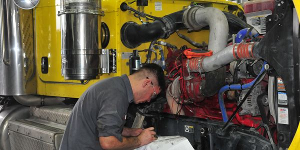 ATA, TMC Announce First-Ever National Technician Appreciation Week