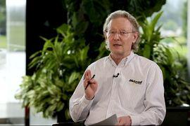 Technology Preparedness Key to Surviving Disruption: McLeod