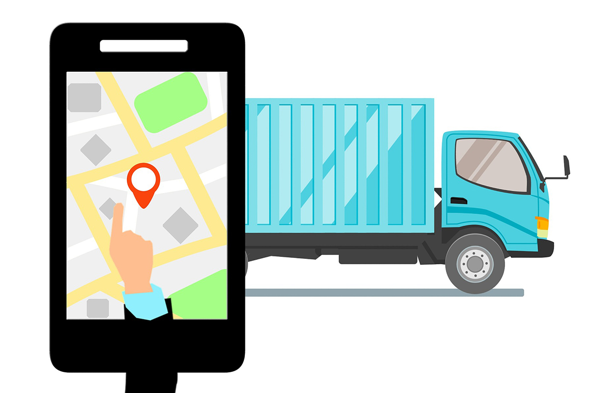 ERoad, Here Collaborate on Routing and Navigation Tools