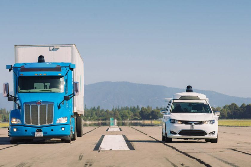 Vijaysai (Vijay) Patnaik, the Product Lead for Waymo's self-driving trucks program, tells HDT...