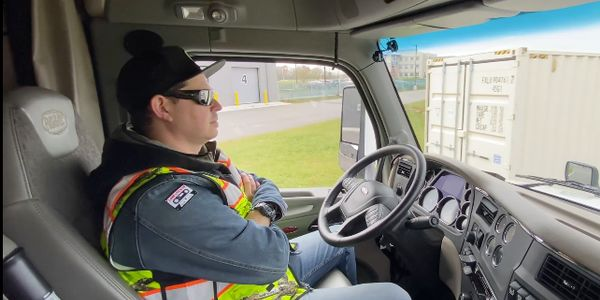 Pronto said its combination of advanced safety technologies would help reduce physical and...