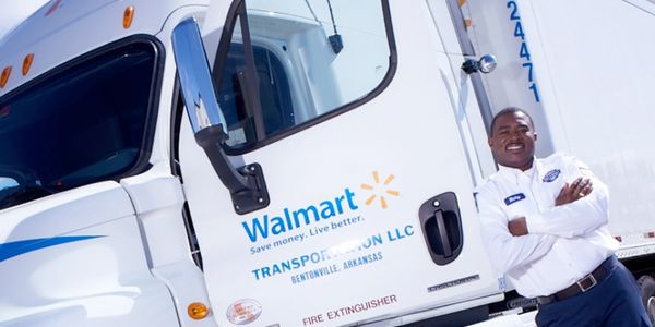 Walmart: 100% Zero-Emission Trucks by 2040