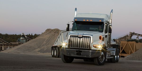 The all-new Western Star 49X is the OEM's next-generation vocational truck, with a host of...
