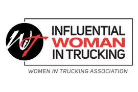 WIT Reveals 2020 Influential Woman in Trucking Award Finalists