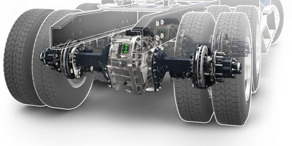 Allison Transmission has launched eGen Power electric axles.