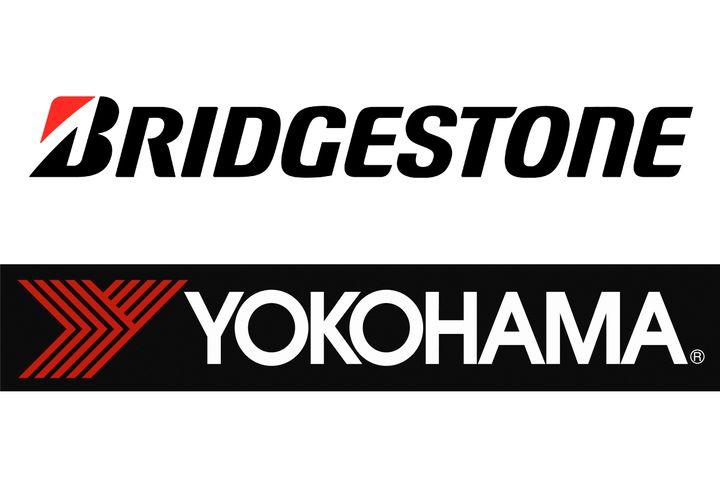 - Images: Bridgestone, Yokohama