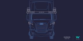 Daimler Trucks, Waymo Team up to Tackle Autonomous Trucking
