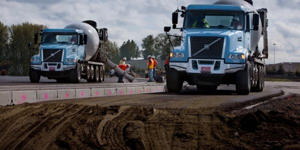 The FAST Act extension includes an additional $13.6 billion added to the Highway Trust Fund.