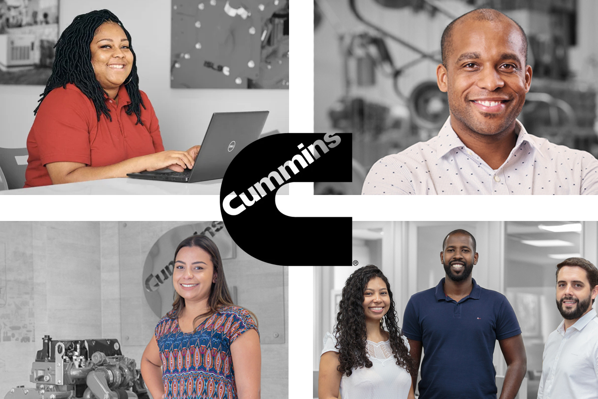 Cummins CARE Pushes for Racial Equity