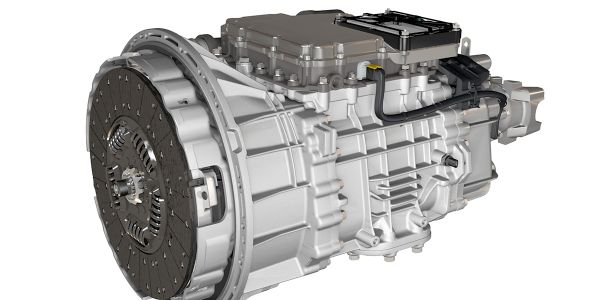 Eaton Cummins Endurant HD Transmission Available for All Major OEMs