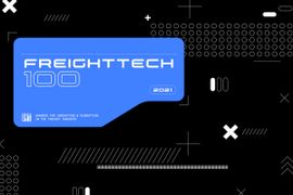 EKA Solutions Named FreightTech 100 Winner