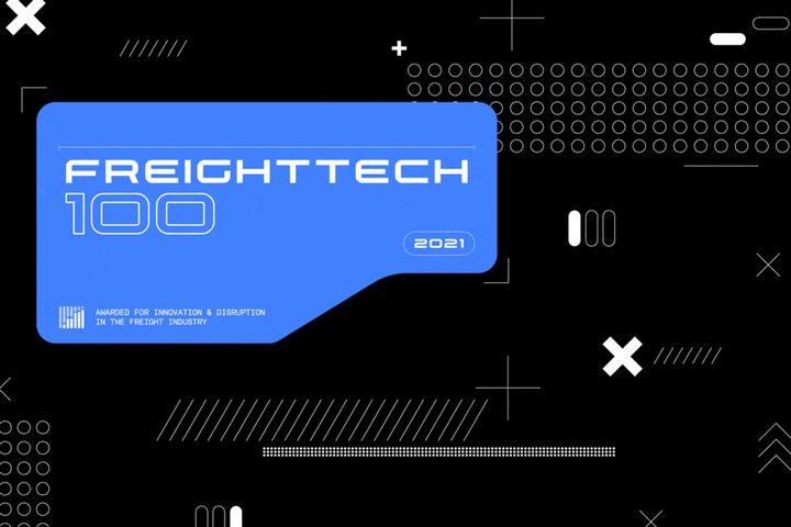 - Image: FreightTech