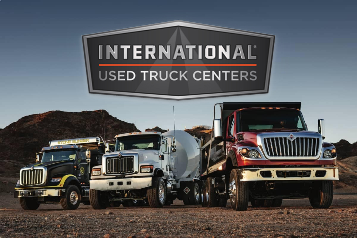 International Used Truck Centers Opens New Sales Outlet