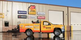 Love's Opens New 24/7 Truck Care and Speedco Locations