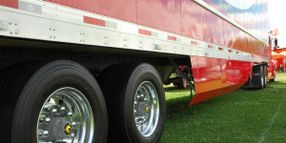 NACFE Updates Low-Rolling-Resistance Tire Reports